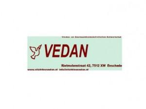 logo Vedan 2013