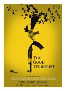 """Film: """"The good terrorist"""" ( zie verder Vredesweek programma)."""