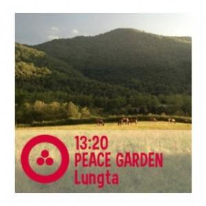 Vredestuin afbeelding
