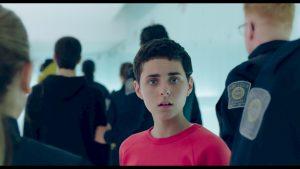 """Movies that Matter. Deze keer in herhaling """"Antigone"""" @ Filmzaal Concordia"""
